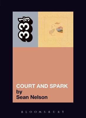 Court and Spark Cover