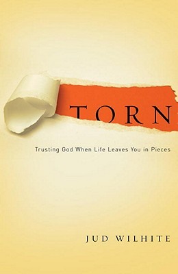 Torn: Trusting God When Life Leaves You in Pieces Cover Image