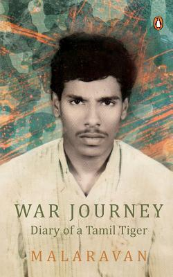 War Journey Cover Image