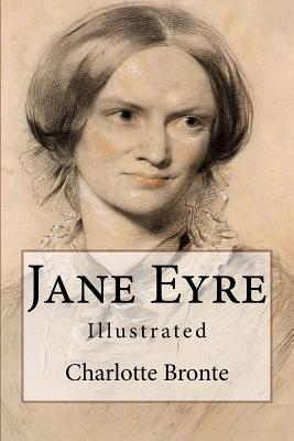 Jane Eyre: Illustrated Cover Image