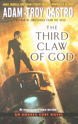 The Third Claw of God Cover