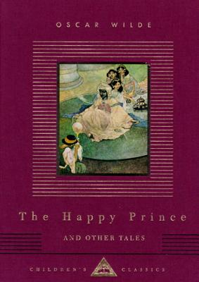 The Happy Prince and Other Tales Cover