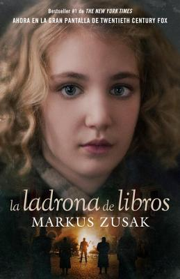 La Ladrona de Libros = The Book Thief Cover Image