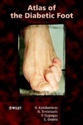 Atlas of the Diabetic Foot Cover Image