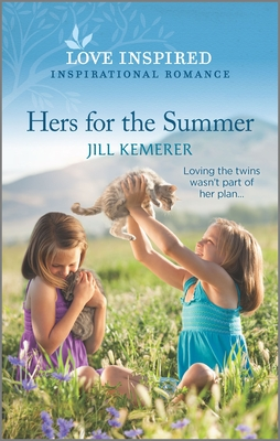 Hers for the Summer Cover Image