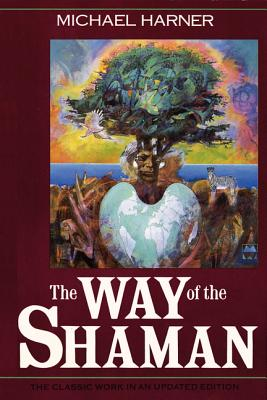 The Way of the Shaman Cover Image