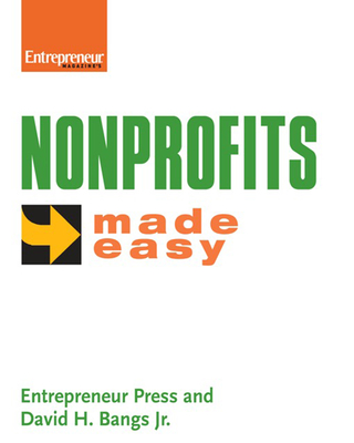 Cover for Nonprofits Made Easy