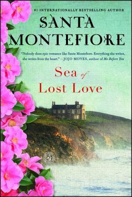 Sea of Lost Love Cover
