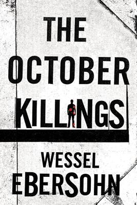 The October Killings (Abigail Bukula Mysteries #1) Cover Image