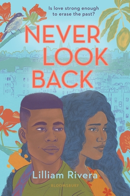 Never Look Back Cover Image