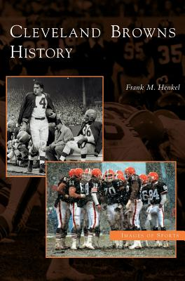 Cleveland Browns History Cover Image