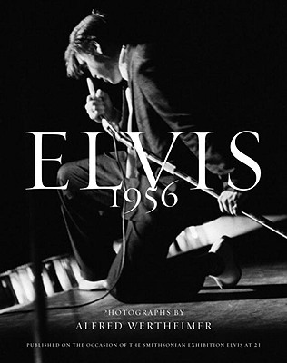 Elvis 1956 Cover
