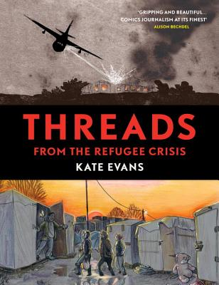 Threads: From the Refugee Crisis Cover Image