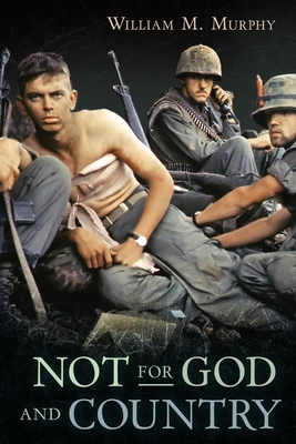 Not for God and Country Cover Image