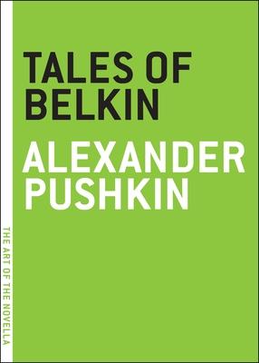 Tales of Belkin Cover
