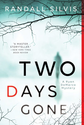 Two Days Gone (Ryan DeMarco Mystery #1) Cover Image