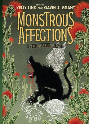 Monstrous Affections Cover