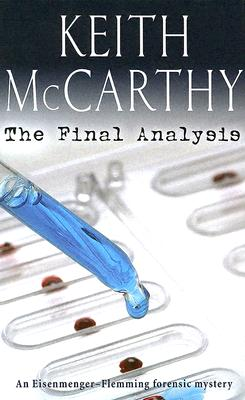 The Final Analysis Cover