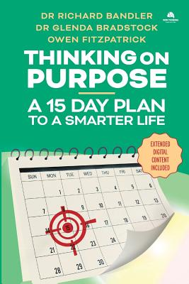 Thinking on Purpose: A 15 Day Plan to a Smarter Life Cover Image