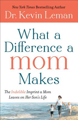 What a Difference a Mom Makes Cover