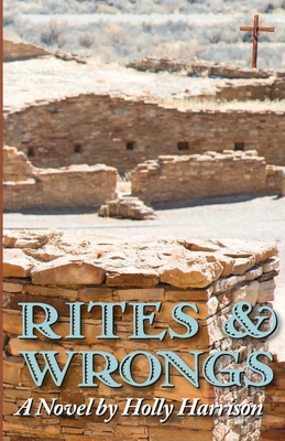 Rites & Wrongs Cover Image