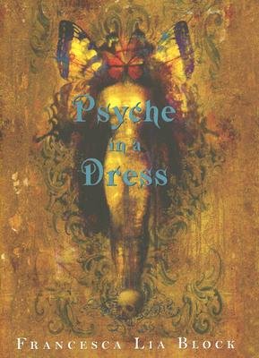 Psyche in a Dress Cover Image