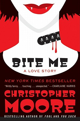 Bite Me: A Love Story Cover Image