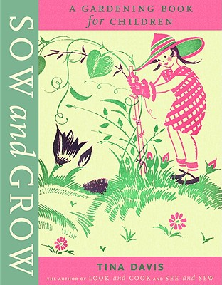 Sow and Grow Cover