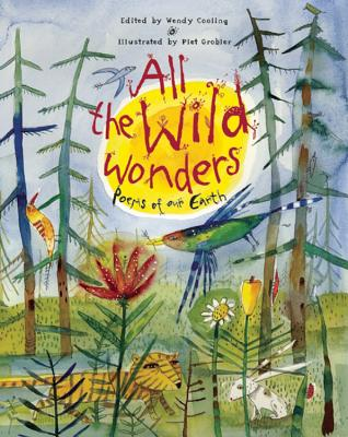 All the Wild Wonders Cover