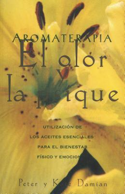 Cover for Aromaterapia