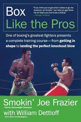 Box Like the Pros Cover Image