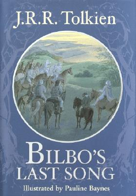 Bilbo's Last Song Cover