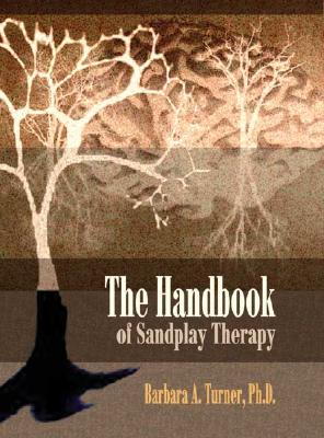The Handbook of Sandplay Therapy Cover Image
