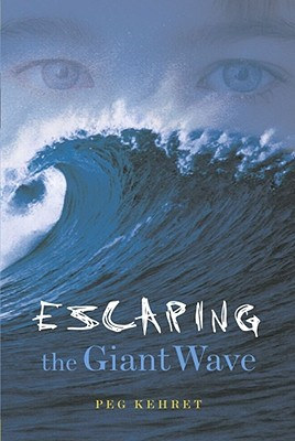 Escaping the Giant Wave Cover Image