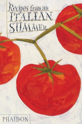 Recipes from an Italian Summer Cover