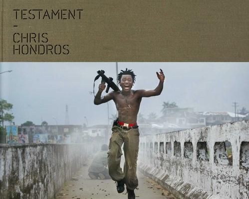 Testament Cover Image
