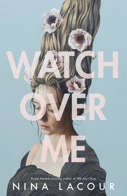 Watch Over Me Cover Image