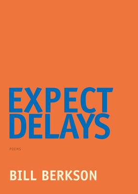 Cover for Expect Delays