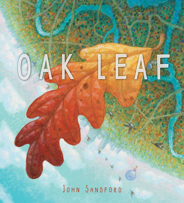 Oak Leaf Cover Image