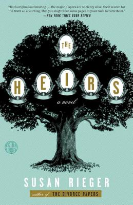 The Heirs: A Novel Cover Image
