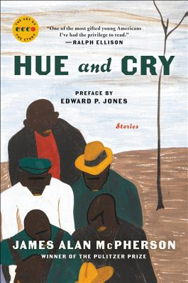 Hue and Cry: Stories (Art of the Story) Cover Image