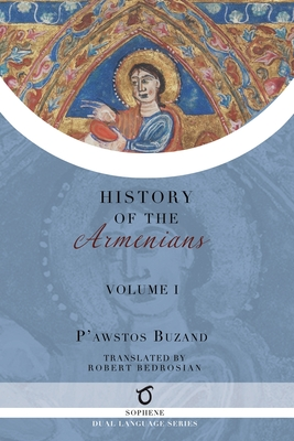 History of the Armenians: Volume 1 Cover Image