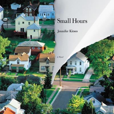 Small Hours Cover Image