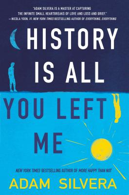 History Is All You Left Me Cover Image