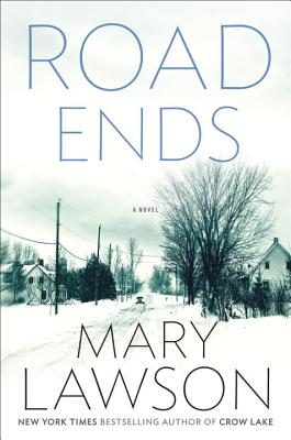 Road Ends Cover Image