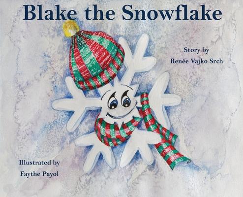 Blake the Snowflake Cover Image