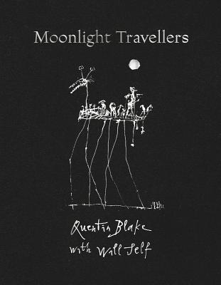 Moonlight Travellers Cover Image