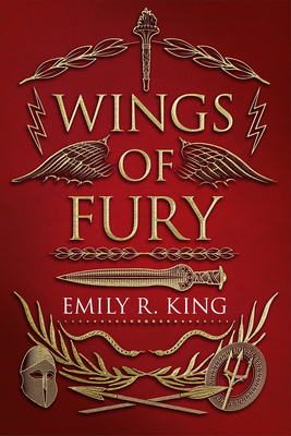 Wings of Fury Cover Image