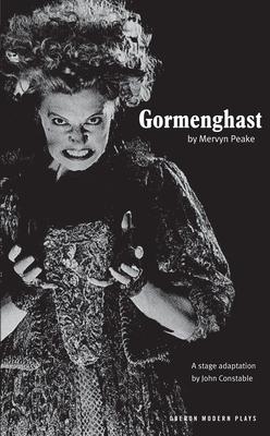 Gormenghast (Oberon Modern Plays) Cover Image