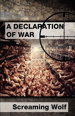 Declaration of War Cover Image